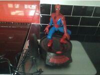 Novelty Spider-Man working phone