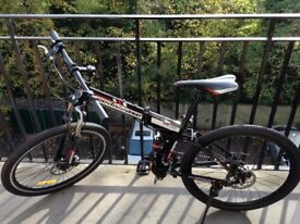 Bike Folding Bike