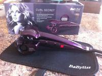 BaByliss Curl Secret 2667U - Hair Curler
