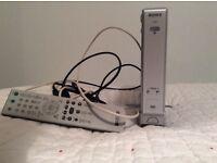 Sony Digital Terrestrial VTX-D800U