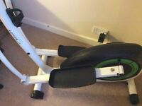Eliptical York Fitness Crosstrainer