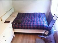 (Reduced) Clean Double bedroom is available Now