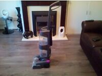 Vax carpet cleaner,very good condition