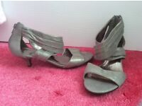 Brand new ladies shoes from next size 4