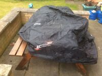 RS Performance Protection Motorbike Cover