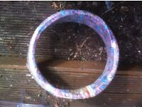 100m Piro Cable roll Newey & Eyre