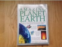 The Illustrated Science Encyclopedia Amazing Planet Earth