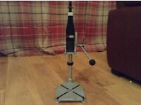 Black & Decker pillar drill stand