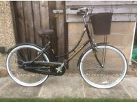 LADIES BIKE FOR SALE-IMMACULATE CONDITION-FREE DELIVERY