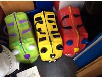 Childrens trunki case