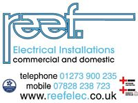 Electrical Installation Works/ Electrician/ Electrics