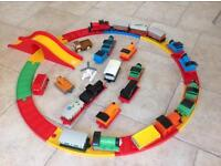 Thomas First Train Set