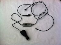 Griffin iTrip Auto FM Transmitter and Charger for iPod/iphone