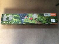 Stihl FSA 45 Cordless Strimmer Brand New never unpacked £99 rrp