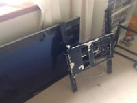 Plasma TVs and accessories for sale