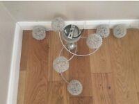Variou light fittings