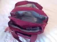 Kipling Jaqueline Bag