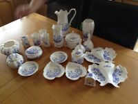 Aynsley china collection