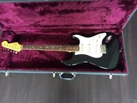 Fender electric guitar jap reissue 94