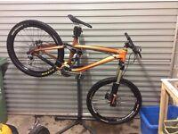 Trek Remedy 8 trail enduro xc freeride downhill mountain bike not kona giant specialized cube scott