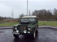 Land Rover Series 3 Petrol For Sale