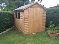 Shed for sale. Good condition