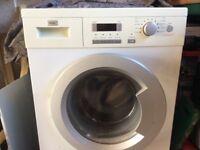 Washing machine - Haier 1200 washing machine. Excellent working condition.