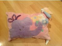 Disney cushion