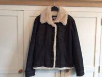 Per Una Jacket Size Medium