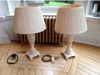 Retro lamps