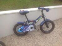 Apollo Moonman 14inch wheel bike