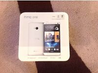 HTC One m7 phone and cases