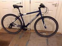 Raleigh Edale Hybrid Bike