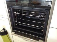 Neff Vario Steam Oven
