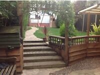 Garden Service Leamington Spa ,warwick,kenilworth,call 07549615402 free quotes CRB Registered