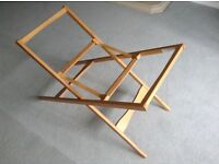 Moses basket stand/Carrycot stand