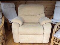 G Plan Arm Chair