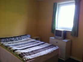 A Double Bed to Rent
