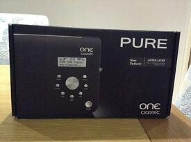 PURE DAB RADIO Series 2