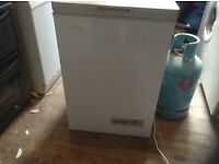 Chest freezer,pull up lid,£50.00