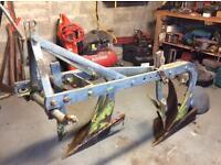 Massey Ferguson 794 plough