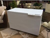 Huge 18 Month Old Electrolux Chest Freezer In Excellent Condition Can Deliver If Required.