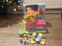 Elc early learning centre happyland windmill farm
