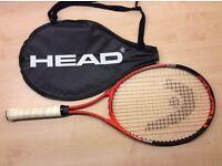 Head Radical 27, tennis racket