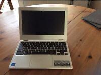 Acer Chrome Notebook