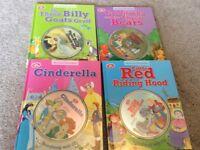 Chad Valley kids books