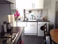 Bright and spacious flat in the heart of Hackney