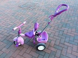 Little tykes bike