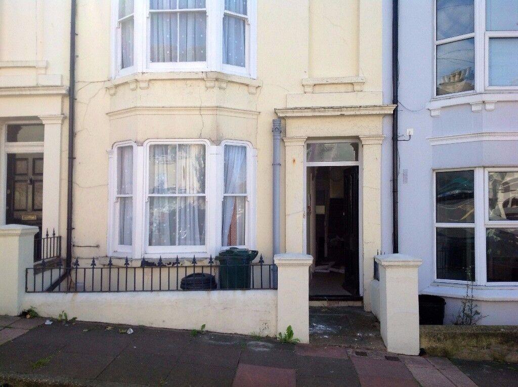 6 Bedroom Student Property, near London Road Station,