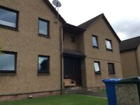 Ground Floor Part furnished Studio flat to rent off Old Edinburgh Road
